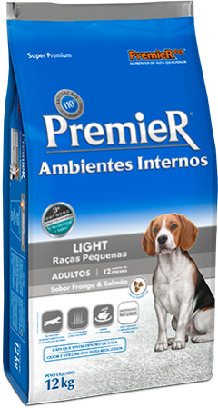 PremieR Ambientes Internos - Light