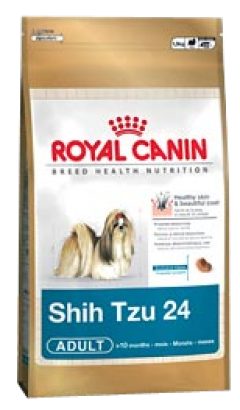 Breed Health Nutrition - Shih Tzu - Adulto